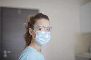 Use Surgical Face Masks
