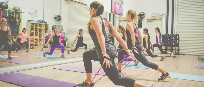 4 Health Benefits of High Intensity Interval Training Workouts